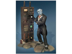 Moebius The Munsters: Grandpa Munster Model Kit