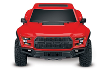 Load image into Gallery viewer, 58094-1-Red F-150 Raptor TQ 2.4GHz Red