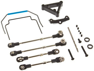Traxxas 5998 Slayer Sway Bar Kit, Front and Rear