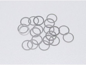 Shim Set, 7mm