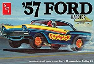 1/25 1957 Ford Hardtop
