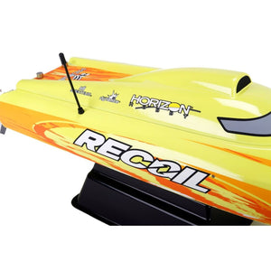 Recoil 26-inch Self-Righting Deep-V BL:RTR