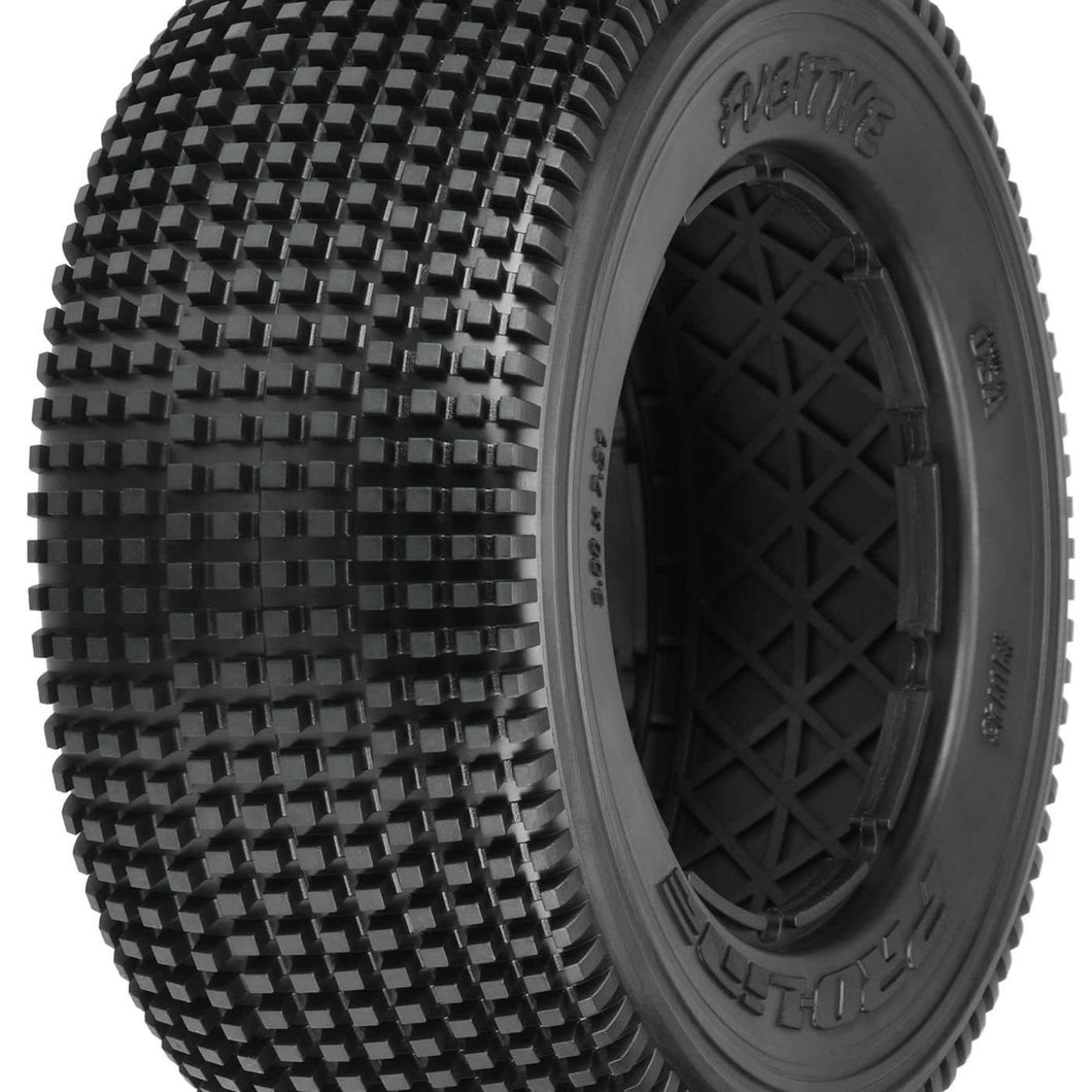 Fugitive S2 Off-Rd Tires NoFoam 5SC R & 5ive-T F/R