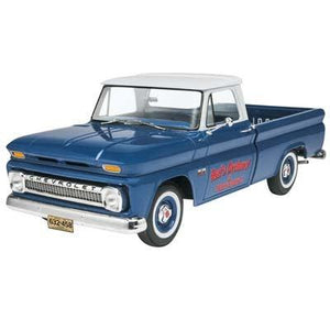 Revell 1/25 '66 Chevy Fleetside