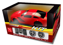 Load image into Gallery viewer, 1/20 2012 Chevy Camaro SpeedKIT Friction Model Toy