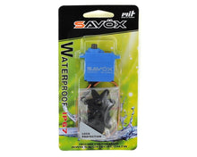 Load image into Gallery viewer, SW-0250MG Digital Metal Gear Micro Servo WP