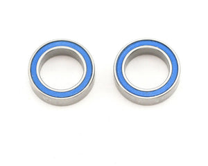 5119 10x15x4mm Ball Bearings Blue Seal (2)