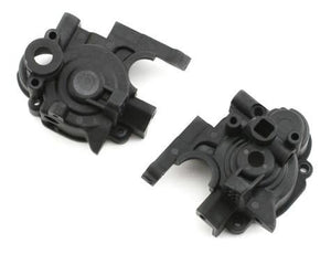 Traxxas Left & Right Gearbox Halves (Jato)