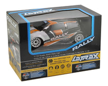 Load image into Gallery viewer, 75054-5-ORNG Rally 18th Scale 4WD Orange