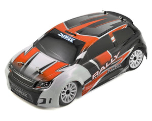 75054-5-ORNG Rally 18th Scale 4WD Orange