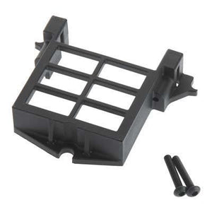 Traxxas 7749 Standard Servo Adapter (Adapts Standard Servo To Fit In X-Maxx)