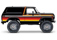 Load image into Gallery viewer, Bronco TRX-4 -Sun