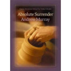 Absolute Surrender, by Andrew Murray