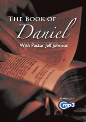 The Book of Daniel USB-MP3
