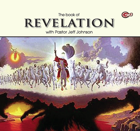 The Book of Revelation MP3