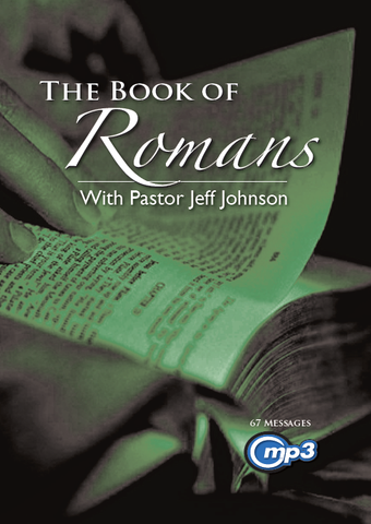 The Book Of Romans USB-MP3
