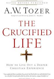 The Crucified Life