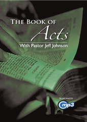 The Book of Acts MP3