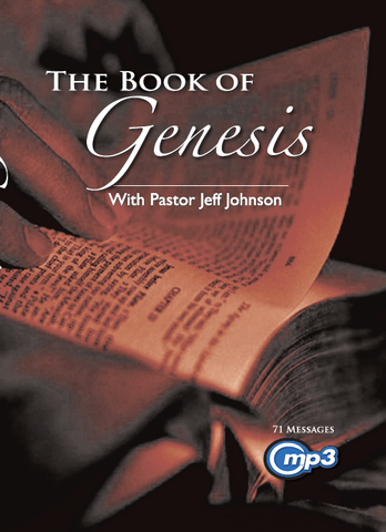 The Book of Genesis MP3