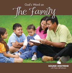 "God's Word On ""The Family"""