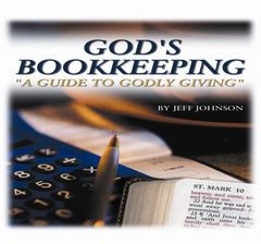God's Bookkeeping