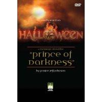 God's Word on Halloween - DVD