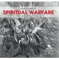 God's Word on Spiritual Warfare Package