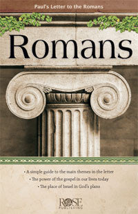 Romans by Rose Publishing