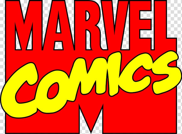 Marvel Superhero Graphic Novels