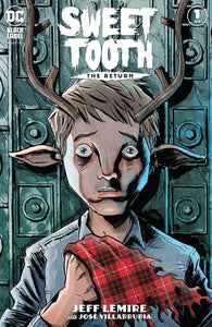 Sweet Tooth The Return #1 Cvr A Jeff Lemire - Comics