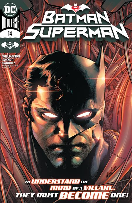 Batman Superman #14 Cvr A David Marquez - Comics