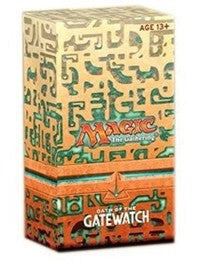 Mtg Tcg Oath Of The Gatewatch Pre Release Pack