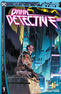 Future State Dark Detective #1 Cvr A Dan Mora (of 4) - Comics