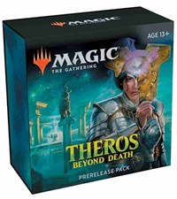 Mtg Tcg Theros Beyond Death Pre Release Kit