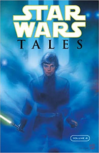 Star Wars Tales Vol 4 Tp