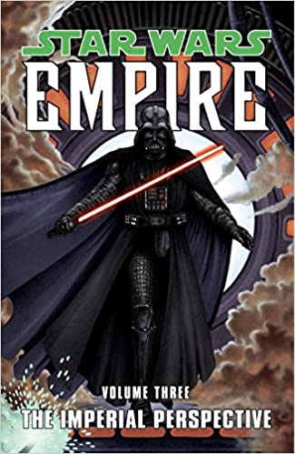 Star Wars Empire Tp Vol 03 Imperial Perspective (Jul040057)