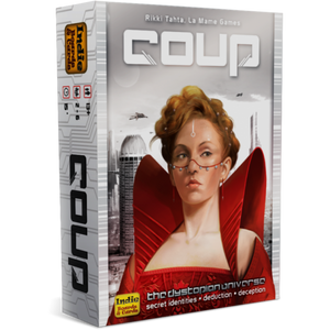 Coup