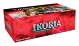 MTG Ikoria Lair of Behemoths Booster Box Display