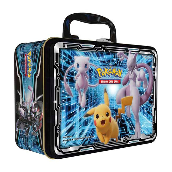 Pokemon Tcg Collector Chest Tin
