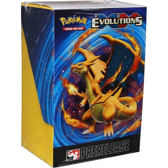Pokemon Xy Evolutions Prerelease Kit