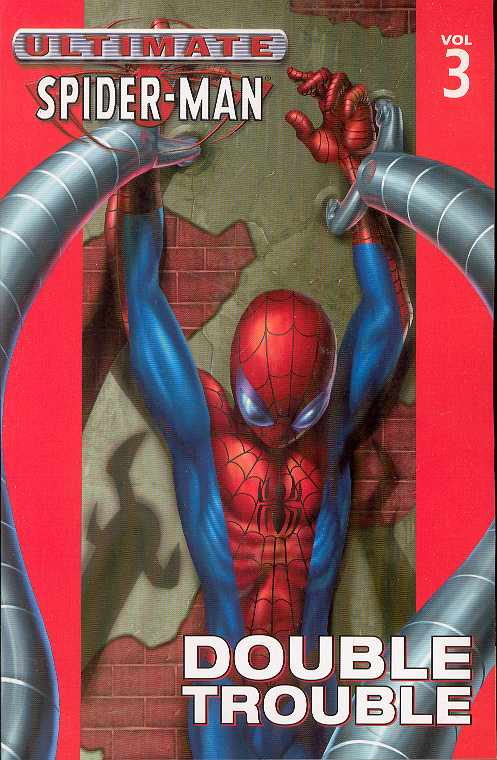 Ultimate Spider-Man Tp Vol 03 Double Trouble (Star15962)