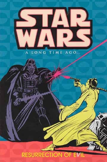 Star Wars A Long Time Ago Tp Vol 03