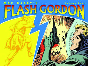 Mac Raboy Flash Gordon Tp Vol 03