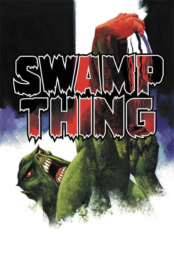 Swamp Thing Tp Book 01 Bad Seed (Oct040365) (Mr)
