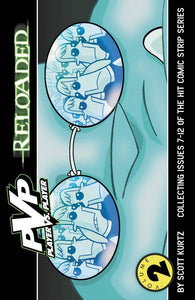 Pvp Vol 2 Reloaded Tp (O/A) (Oct041525)