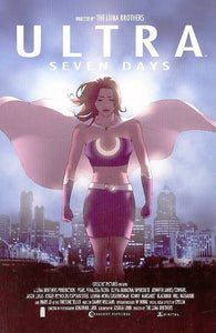 Ultra Tp Vol 01 Seven Days