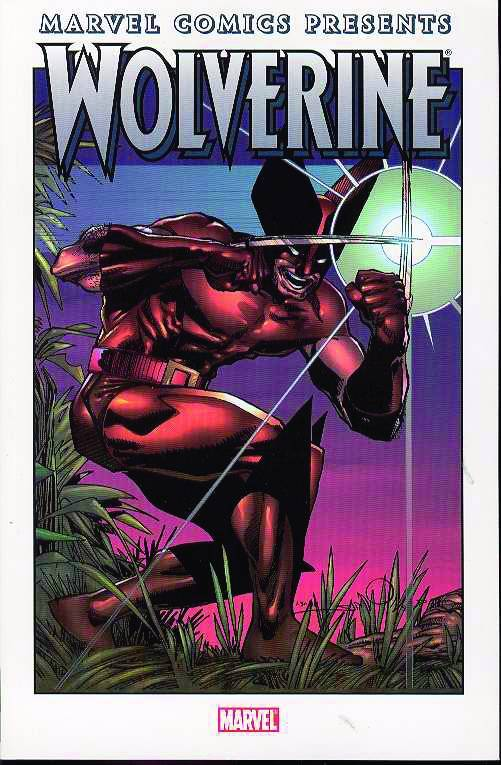 Marvel Comics Presents Wolverine Classic Tp Vol 01 (Apr05197