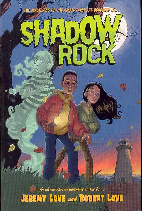 Shadow Rock Tp