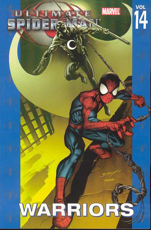 Ultimate Spider-Man Tp Vol 14 Warriors (Oct052026)