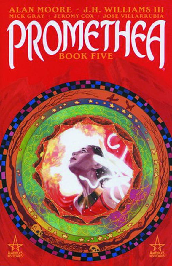 Promethea Tp Book 05 (May060224)